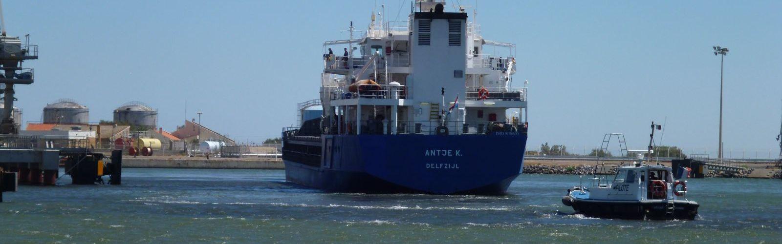 0f40d601692f T T SHIPPING Shipagent Port la Nouvelle, Sete, Arles, River Rhone ...